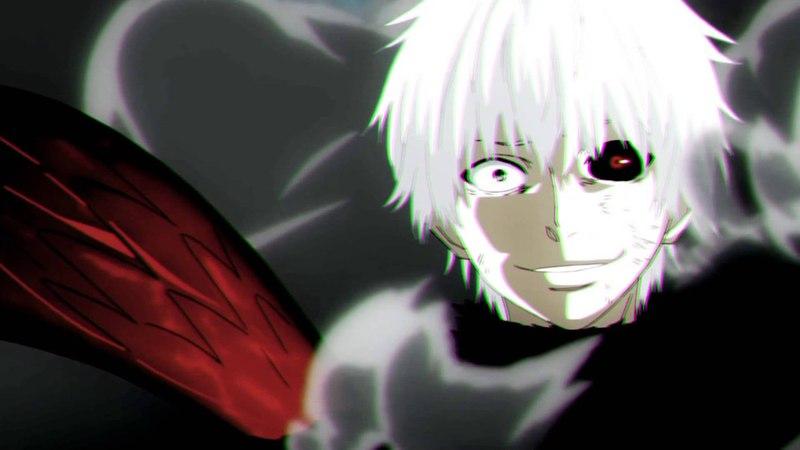 Tokyo Ghoul [Kaneki Ken] • AMV • Im So Sorry