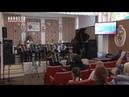 В ДШИ состоялся Городской фестиваль конкурс патриотической песни «С любовью к России»
