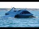 Лучшие боевые катера России