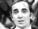 Mourir D'aimer - Charles Aznavour (Original)