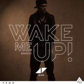 Avicii альбом Wake Me Up