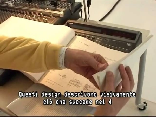Stockhausen Interview 2007