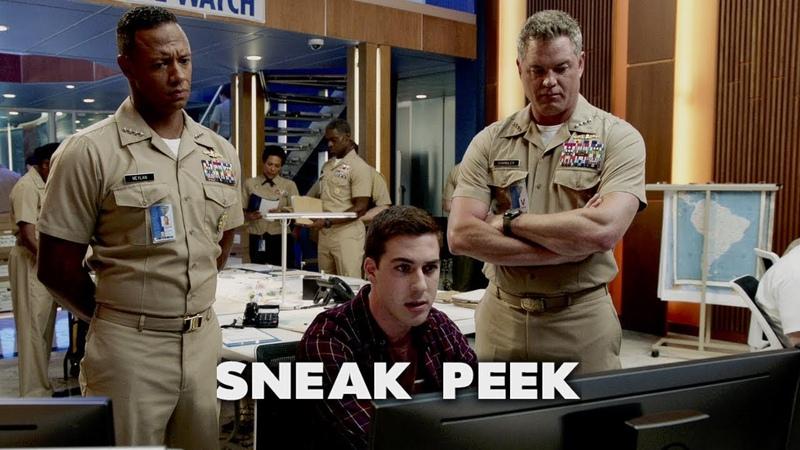 The Last Ship 5x02 «Fog Of War» Season 5 Episode 2 Sneak Peek