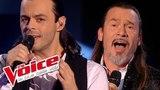 2013-ф-Barbara Streisand Memory Nuno Resende &amp Florent Pagny The Voice France 2013 Finale
