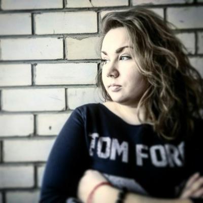 Ирина Худякова