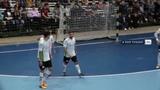 #FutsalAFA #Playoff Ferro vs Hebraica Vuelta