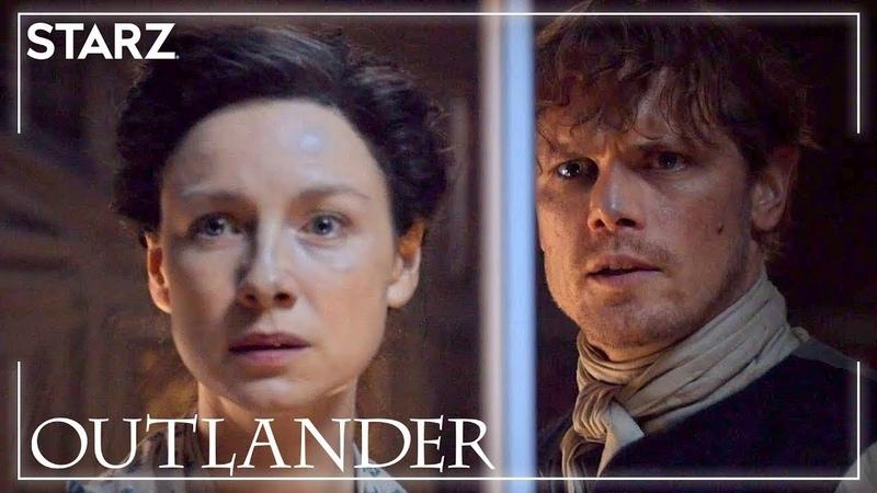 Outlander | 'Do No Harm' Ep. 2 Preview | Season 4