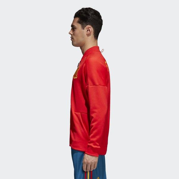 Куртка сборной Испании adidas Z.N.E.