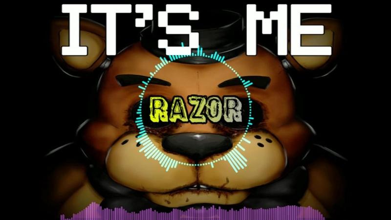 TryHardNinja - Its Me (RaZoR Remix)