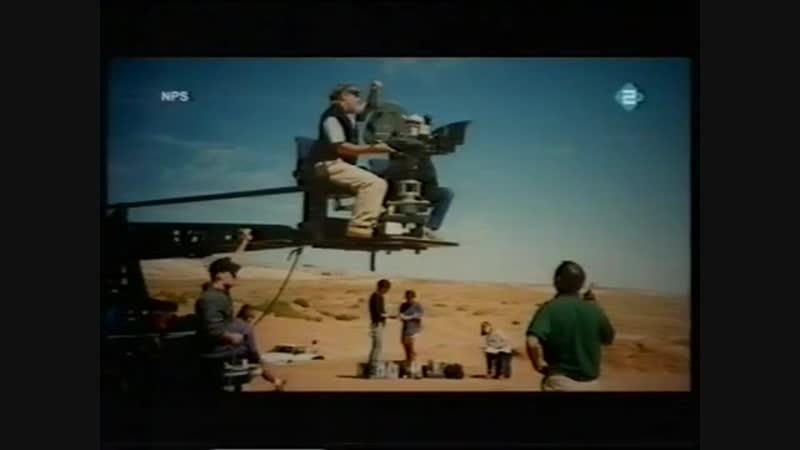 Интервью Джорджа Слейзера о съёмках фильма Дурная кровь. Д/ф :Кино без границ / 2006 video@foreverriverphoenix