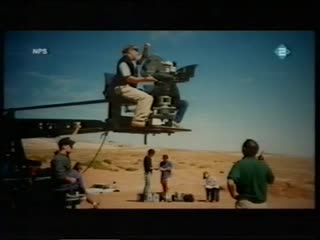 Интервью  Джорджа Слейзера о съёмках фильма