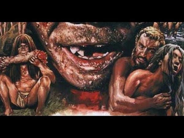 Mundo Canibal, Mundo Salvaje (Ruggero Deodato, 1977)