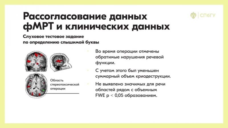 9.5. Исследование мозгового обеспечения функций. Психолингвистика.