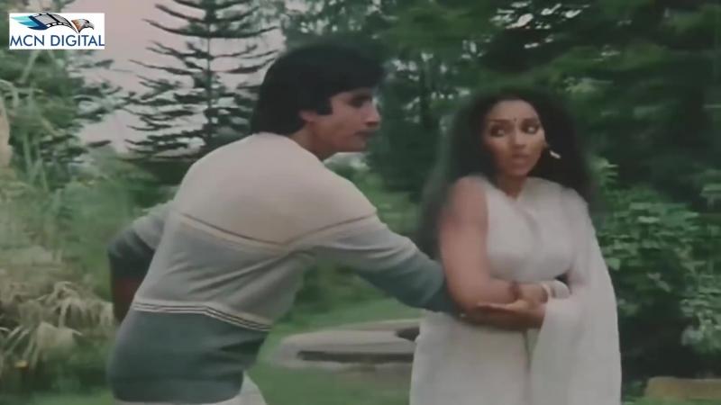 Dhoop Me Na Nikla Karo ¦ Hindi Song ¦ Amitabh Bachchan, Madhavi ¦ Kishore Kumar ¦ Geraftaar Movie