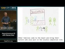"""CppCon 2016: Michael Caisse """"Asynchronous IO with Boost.Asio"""