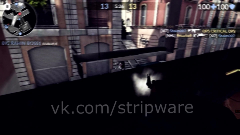 Critical Ops Fly Hack Video Edit | StripWare