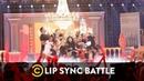 Lip Sync Battle - Kirstin Maldonado (Pentatonix)