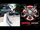 INDEPENDENT x THRASHER Collection   Independent Truck Co. Thrasher Magazine