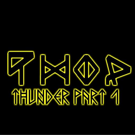 ave альбом Thunder, Pt. 1