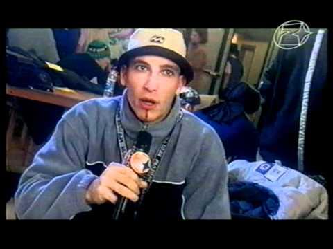 FILA RAP JAM 4 1999 Kicsi G part 11 13