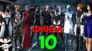 Прохождение Mass Effect 3. Часть 10. База Призрака и финал