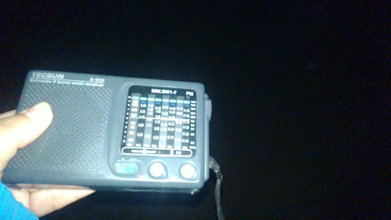 Radio Sawa 990 кгц