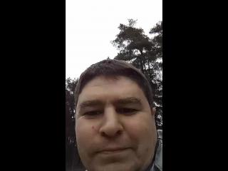 Денис Дягилев - Live