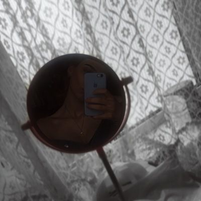 Александра Фармига