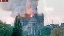 Putin offers France Russia's best specialists to restore Notre Dame Cathedral