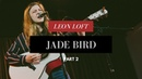 """Jade Bird performs Lottery, """"Cathedral"""", and """"Uh Huh"""" live at the Leon Loft"""