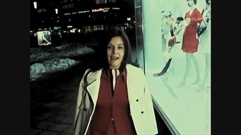 Marianna Rosenberg - Wer Liebe sucht Kto szuka Miłości