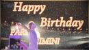 Happy Birthday PARK JIMIN (BTS) || Прекрасный Ангел Пак Чимин || ChimChim Moments