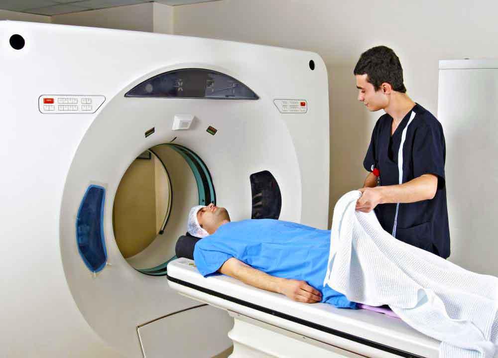 В чем разница между МРТ с контрастом и без него?