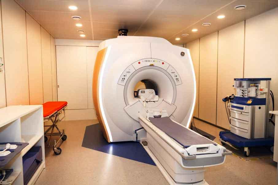 Что я должен ожидать от МРТ мозга?