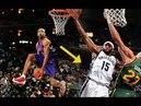 NBA Flashback Dunks