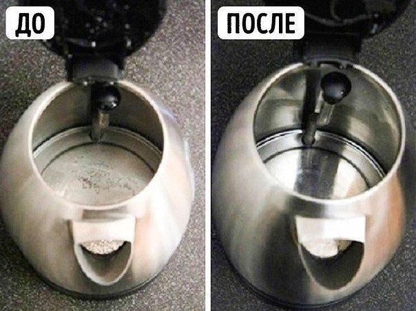 Простые секреты, которые помогут навести идеальную чистоты во всей квартире: