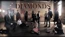 Diamonds (Rihanna cover)- Musicality