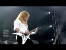 Megadeth - The Big 4 in Sofia 2010 - Full Concert - HD