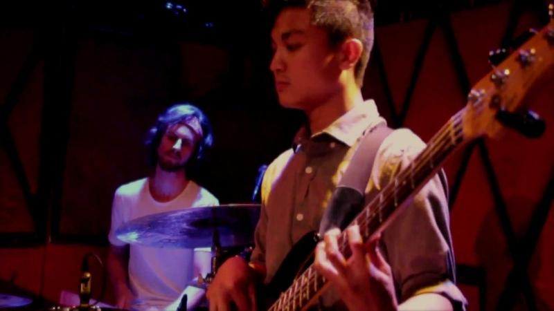 Childish Japes - Live Improv at Rockwood Music Hall NYC