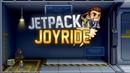 Обзор игры JetPack JoyRide Back to the Future