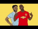 Manchester Derby Chelsea Without Luiz _ Tifo Tactics Podcast