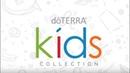 Детская коллекция эфирных масле роллеров doTERRA's Kid Essential Oil Collection