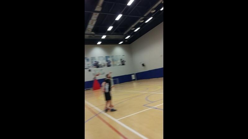 PickUp Basketball 2/6