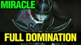Full Domination With Phantom Assassin Miracle - Dota 2