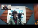 LP Interview Radio KissKiss