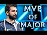 Liquid.GH MVP of DreamLeague MAJOR quali — KotL and Rubick GOD