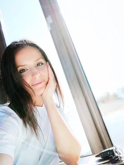Полина Луханина