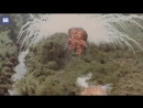US bombs pummel North Vietnam in 1960s fighter plane footage