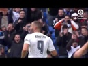 Bernabeu Speaker Sounds after goal - Gol de Real Madrid, Gol de Karim... BENZEMA