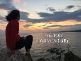 Baikal adventure